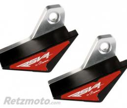LIGHTECH Kit de protection (chutes) - STEAP104 APRILIA RSV4