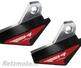 LIGHTECH Kit de protection (chutes) - STEAP105 APRILIA RSV4