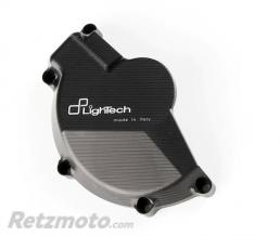 LIGHTECH Couvre-carter alternateur LIGHTECH noir BMW S1000RR