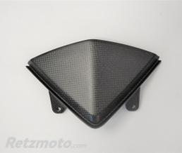 LIGHTECH Carter de compteur LIGHTECH carbone mat Ducati Hypermotard 821