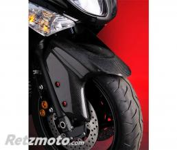 LIGHTECH Garde-boue avant LIGHTECH carbone brillant Yamaha T-Max 530