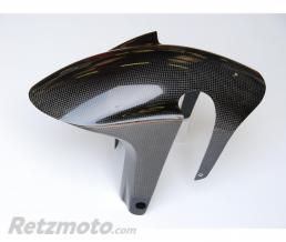 LIGHTECH Garde-boue avant LIGHTECH carbone brillant Aprilia Rsv4