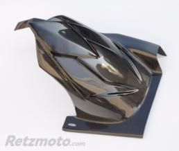 LIGHTECH Garde boue arrière LIGHTECH carbone brillant Kawasaki Z750