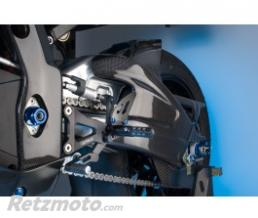 LIGHTECH Garde-boue arrière LIGHTECH carbone mate Suzuki GSXR-1000