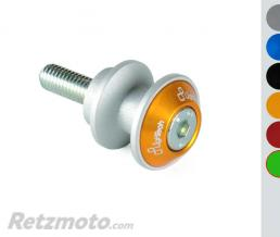 LIGHTECH Pions de bras oscillant LIGHTECH M10X1,25 bicolore vert universels (la paire)