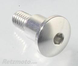 LIGHTECH Vis spéciale Ergal 7075 LIGHTECH M5 X 15 type 941 argent