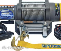 SUPERWINCH TREUIL TERRA 45
