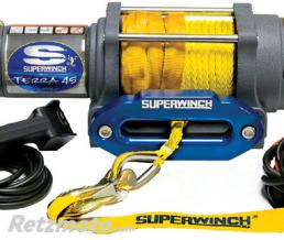 SUPERWINCH TREUIL TERRA 45SR