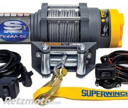 SUPERWINCH TREUIL TERRA 25
