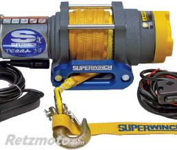 SUPERWINCH TREUIL TERRA 35SR