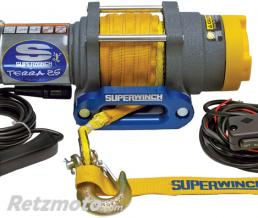 SUPERWINCH TREUIL TERRA 25SR
