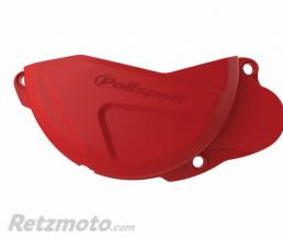 POLISPORT Protection de carter d'embrayage POLISPORT rouge Gas Gas EC 250/300