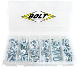 BOLT Kit visserie BOLT carénage