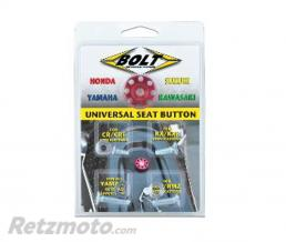 BOLT Kit universel de vis Bolt pour selle