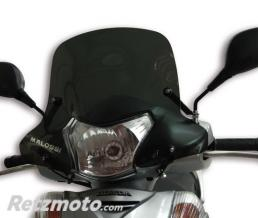 MALOSSI Bulle type sport fumée Malossi HONDA SH SCOOPY 125