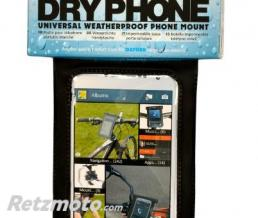 OXFORD HOUSSE IMPERMEABLE PORTABLE AQUA DRY PHONE