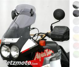 MRA Bulle MRA Vario Touring fumé Honda XRV750 Africa Twin