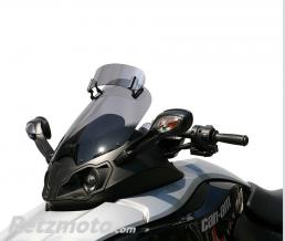 MRA Bulle MRA Vario Touring clair Can Am Spyder 990 GS