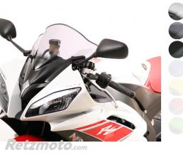MRA Bulle MRA Racing clair Yamaha YZF-R6/XJ6 S Diversion