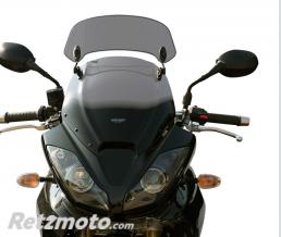 MRA Bulle MRA X-Creen Touring clair Triumph Tiger 1050