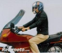MRA Bulle MRA Arizona clair BMW R80/100 RT