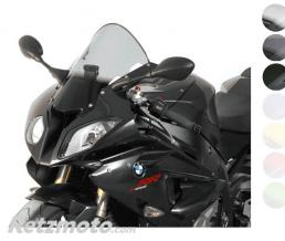 MRA Bulle MRA Racing noir BMW S1000RR