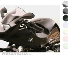 MRA Bulle MRA Sport fumé BMW R1200S