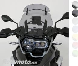 MRA Bulle MRA Vario Touring fumé BMW R12000GS