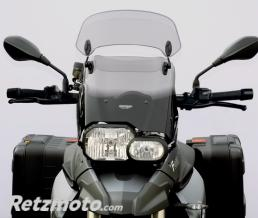 MRA Bulle MRA X-Creen Touring fumé BMW F650GS/800GS