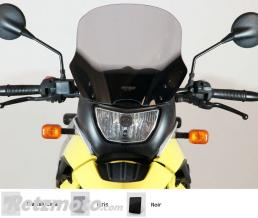 MRA Bulle MRA Tourisme Clair BMW F650GS