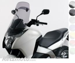 MRA Bulle X-Creen touring MRA claire Honda Integra 700