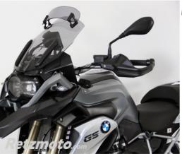 MRA Bulle MRA Vario Touring fumé BMW R1200GS/Adventure