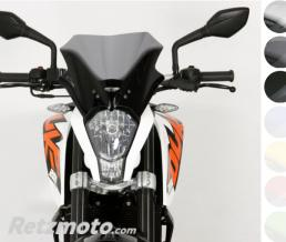 MRA Bulle MRA Racing clair KTM Duke 125/200/390
