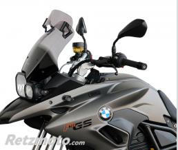 MRA Bulle MRA Vario Touring clair BMW F700GS