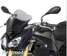 MRA Bulle MRA Racing noir BMW S1000R