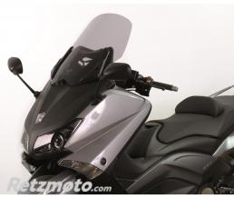 MRA Bulle touring MRA claire Yamaha T-MAX 530