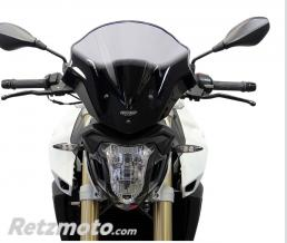 MRA Bulle MRA Racing clair BMW F800R