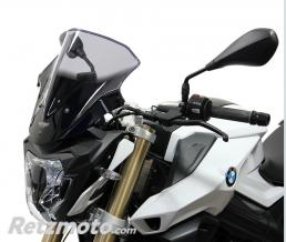 MRA Bulle MRA Racing noir BMW F800R