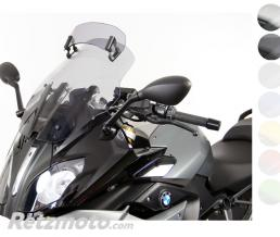 MRA Bulle MRA Vario Touring fumé BMW R1200RS