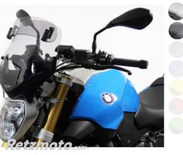 MRA Bulle MRA Vario Touring fumé BMW R1200R
