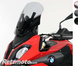 MRA Bulle MRA tourisme clair BMW S 1000 XR