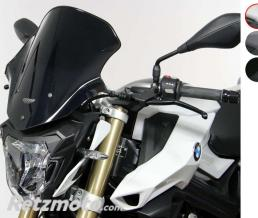 MRA Bulle MRA Tourisme clair BMW F800R