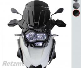 MRA Bulle MRA Multi X-Creen noir BMW R1200 GS