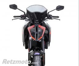 MRA Bulle MRA Racing Noir KTM Super Duke 1290