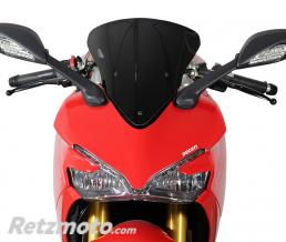 MRA Bulle MRA type origine noir Ducati Supersport 939