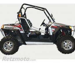 CROSS PRO Barre latérale Crosspro de protection pilote Polaris RZR 800S
