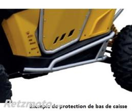 CROSS PRO Protection de bas de caisse CROSS-PRO Polaris RZR 1000 XP