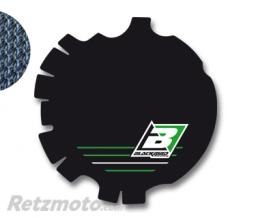 BLACKBIRD Sticker couvre carter d'embrayage BLACKBIRD Kawasaki KX125