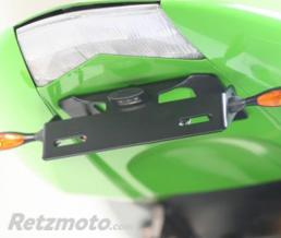 R&G Support de plaque R&G RACING pour ZX10R '04-05