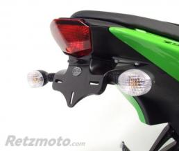 R&G Support de plaque R&G RACING pour ZX250R Ninja 08-09